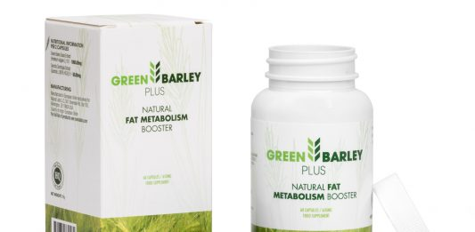 green barley plus stiftung warentest